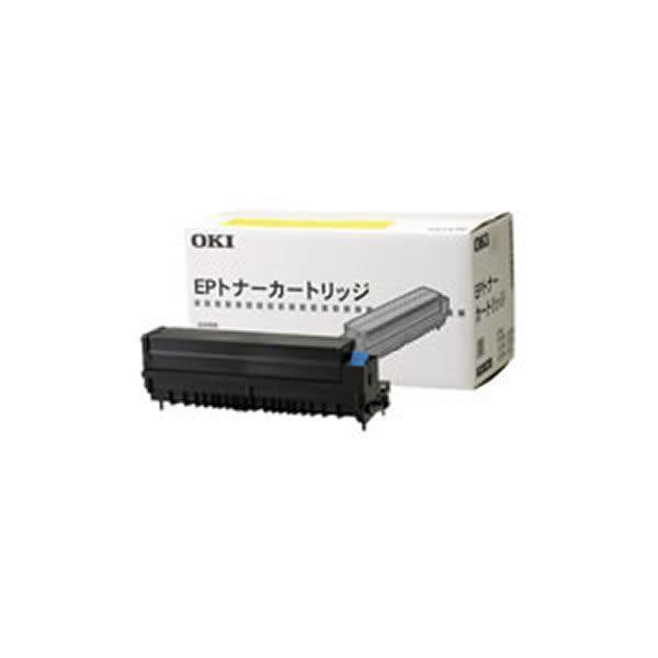 【純正品】 OKI 沖データ インクカートリッジ/トナーカートリッジ 【EPC-13-001】