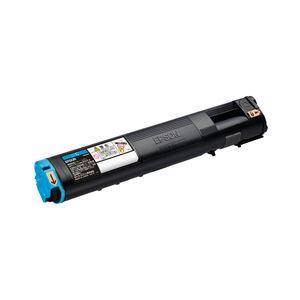 【送料無料】エプソン(EPSON) トナーカートリッジ 純正品(環境推進) 型番:LPC3T21CV 色:シアン 印字枚数:6200枚 単位:1個