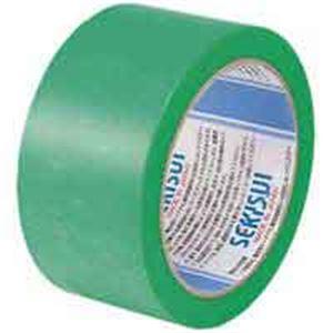【送料無料】セキスイ マスクライトテープ730 50mm×25m 緑 30巻