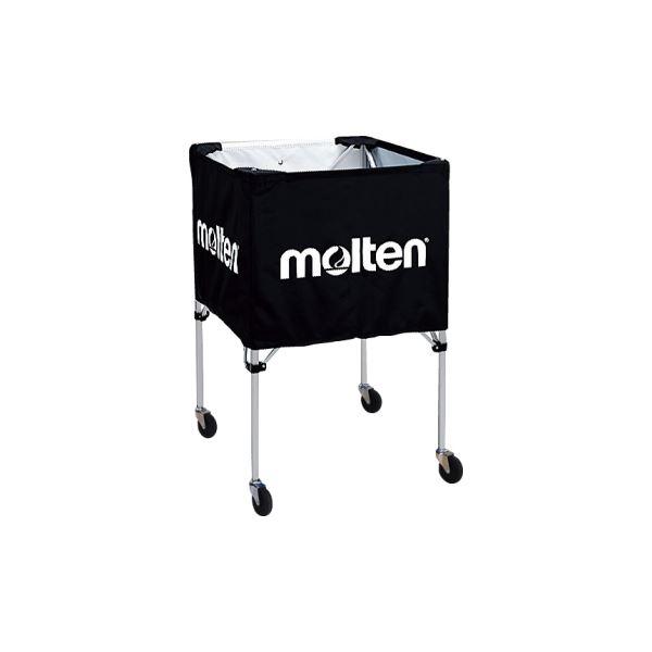 【送料無料】molten(モルテン) エキップメント ボールカゴ 屋外用 BK20HOTBK