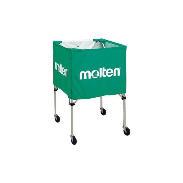 【送料無料】molten(モルテン) エキップメント ボールカゴ 屋外用 BK20HOTG