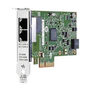 【送料無料】Ethernet 1Gb 2ポート 361T ネットワークアダプター