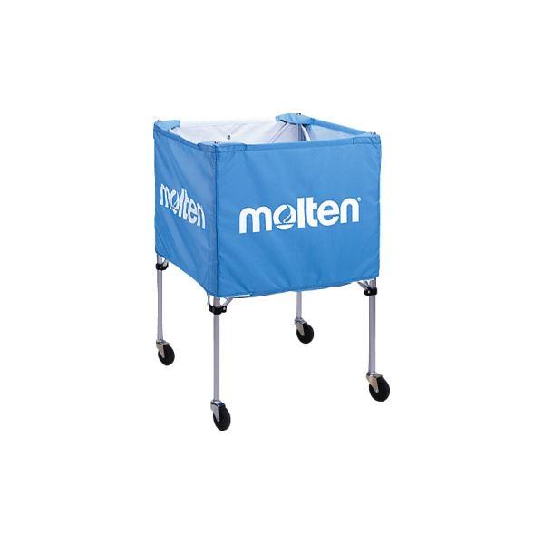 【送料無料】molten(モルテン) エキップメント ボールカゴ 屋外用 BK20HOTSK