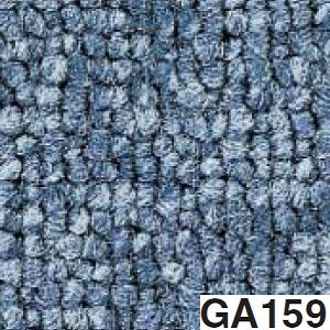 【送料無料】東リ タイルカーペット GA100 サイズ 50cm×50cm 色 GA159 12枚セット 【日本製】