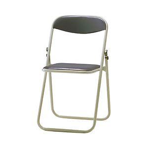 【送料無料】サンケイ 折りたたみ椅子 ダークブラウン 型番:CF104-MX-DBR-1