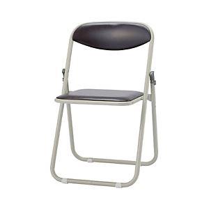 【送料無料】サンケイ 折りたたみ椅子 ダークブラウン 型番:CF107-MX-DBR-1