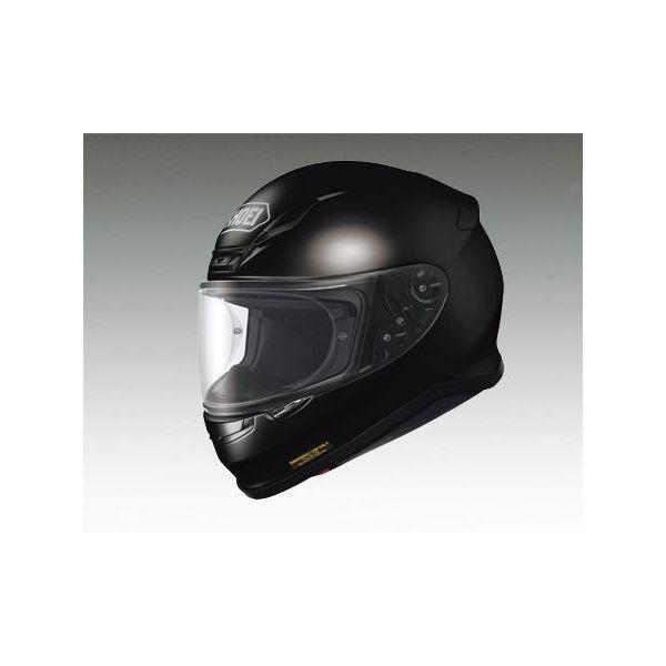 【送料無料】ショウエイ(SHOEI) フルフェイスヘルメット Z-7 ブラック M