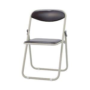 【送料無料】サンケイ 折りたたみ椅子 ダークブラウン 1セット(6脚) 型番:CF107-MX-DBR