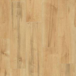【送料無料】東リ クッションフロアP ラスティックメイプル 色 CF4112 サイズ 182cm巾×9m 【日本製】