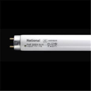 【送料無料】【10本セット】Panasonic(パナソニック) Hf蛍光灯 照明器具 32W直管 FHF32EXNH10K 昼白色