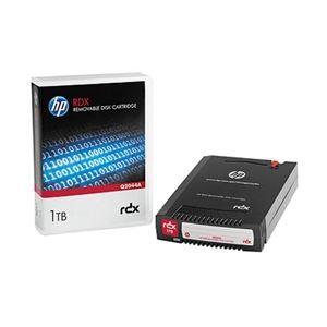 【送料無料】HP RDX1TB リムーバブルディスクバックアップカートリッジ Q2044A