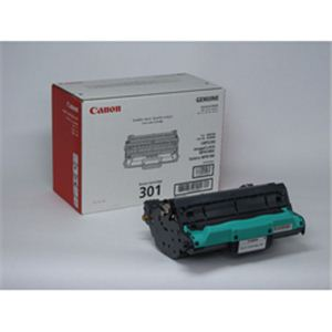 【送料無料】キヤノン(Canon) ドラムカートリッジ301 輸入品 CN-DM301JY