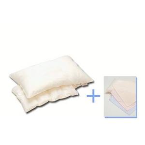 【送料無料】実用新案取得♪マイスターピロー匠 アイボリー 綿100% 日本製