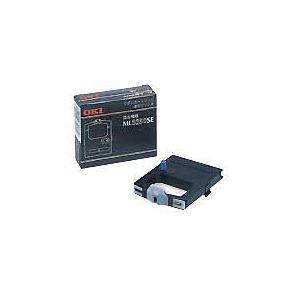 【送料無料】沖データ OKI プリンターリボンカートリッジ RN6-00-004 1箱(6本)