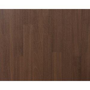 【送料無料】東リ クッションフロアSD ウォールナット 色 CF6904 サイズ 182cm巾×7m 【日本製】