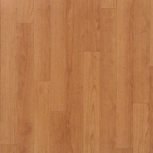 【送料無料】東リ クッションフロアP チェリー 色 CF4116 サイズ 182cm巾×5m 【日本製】