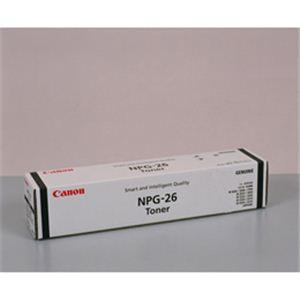 【送料無料】キヤノン(Canon) NP-G26トナー 輸入品 CN-TNNPG26JY