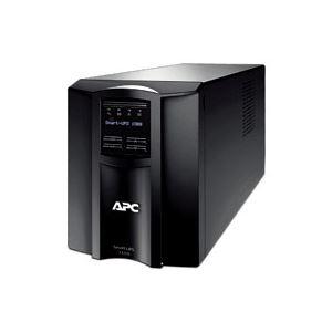 【送料無料】APC UPS 無停電電源装置 Smart-UPS 1500 LCD 100V タワー型 1500VA/980W SMT1500J 1台
