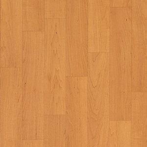 【送料無料】東リ クッションフロアP メイプル 色 CF4118 サイズ 182cm巾×9m 【日本製】