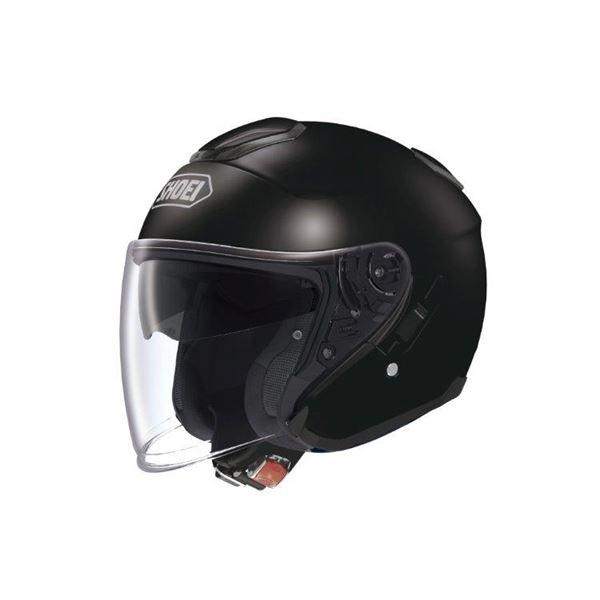 【送料無料】ショウエイ(SHOEI) ヘルメット J-CRUISE ブラック M