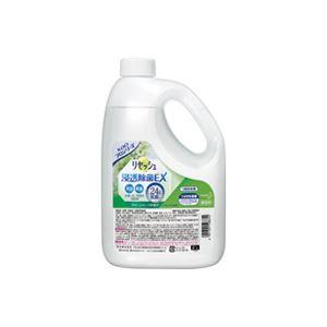【送料無料】(業務用7セット)花王 リセッシュ除菌EX グリーンハーブ業務用2L ×7セット