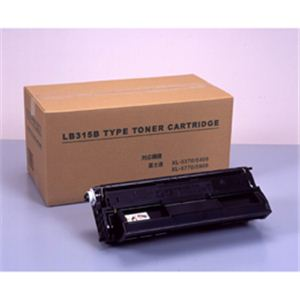 【送料無料】LB315B タイプトナー 汎用品 NB-EP315B