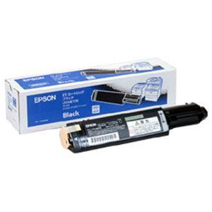 【送料無料】【純正品】 エプソン(EPSON) トナーカートリッジ ブラック 型番:LPCA4ETC5K 印字枚数:4000枚 単位:1個