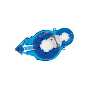 【送料無料】(業務用200セット) プラス スピンエコ交換 TG-611BC ブルー