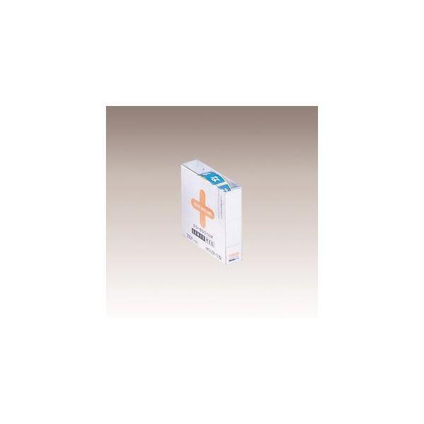 【送料無料】(業務用10セット) LIHIT LAB. カラーかなラベルM HK763R-5 な
