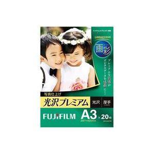 (業務用30セット) 富士フィルム FUJI 写真仕上光沢プレミアムA3 WPA320PRM 20枚