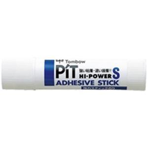 【送料無料】(業務用20セット) トンボ鉛筆 のり ピットハイパワー PT-TP 10g 20個 ×20セット