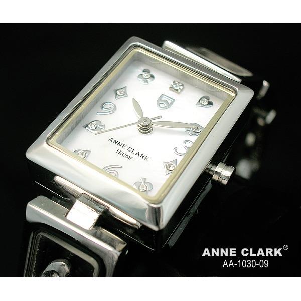 【送料無料】アン・クラーク レディース クォーツ腕時計 AA1030-09