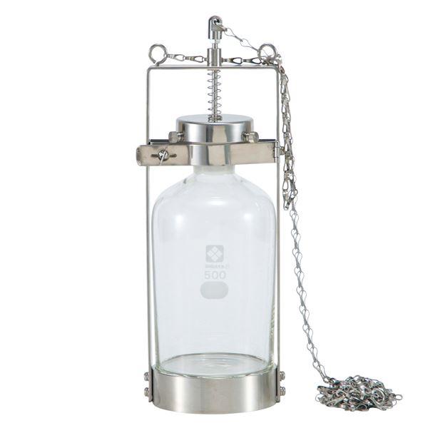 【送料無料】【柴田科学】ハイロート採水器 100mL 080520-101