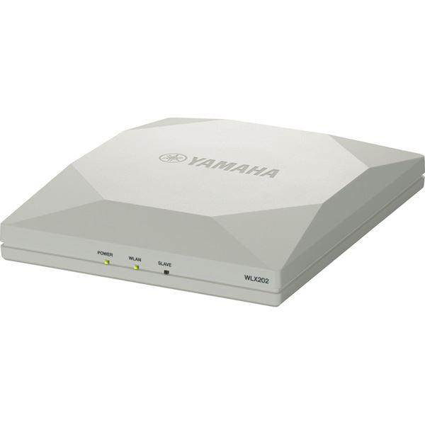 ヤマハ 無線LANアクセスポイント WLX202