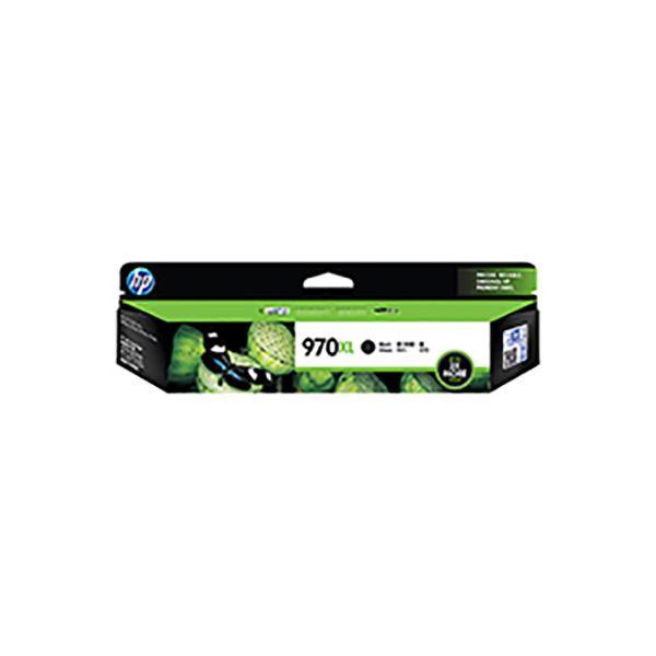 【送料無料】【純正品】 HP インクカートリッジ 【CN625AA HP970XL BK ブラック】