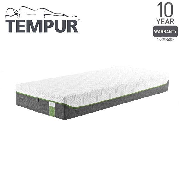 【送料無料】TEMPUR 低反発マットレス ダブル『ハイブリッドエリート25 ~テンピュールマイクロコイルで弾力性のある寝心地~』 正規品 10年保証付き【代引不可】