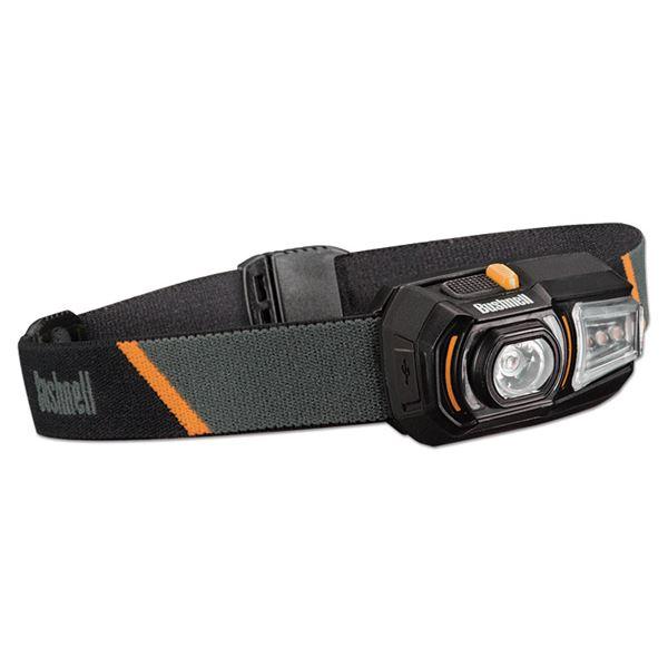 【送料無料】LEDヘッドライト 充電式 吊り下げ可 ブッシュネル 【日本正規品】 ルビコン125RG