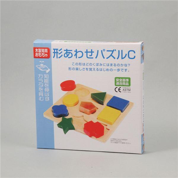 【売れ筋】 【送料無料【×36セット】】(まとめ)アーテック C(木製玩具) 形あわせパズル C(木製玩具)【×36セット】, ホナミマチ:47d8799f --- konecti.dominiotemporario.com