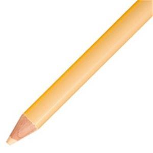 (業務用50セット) トンボ鉛筆 色鉛筆 単色 12本入 1500-29 うす橙
