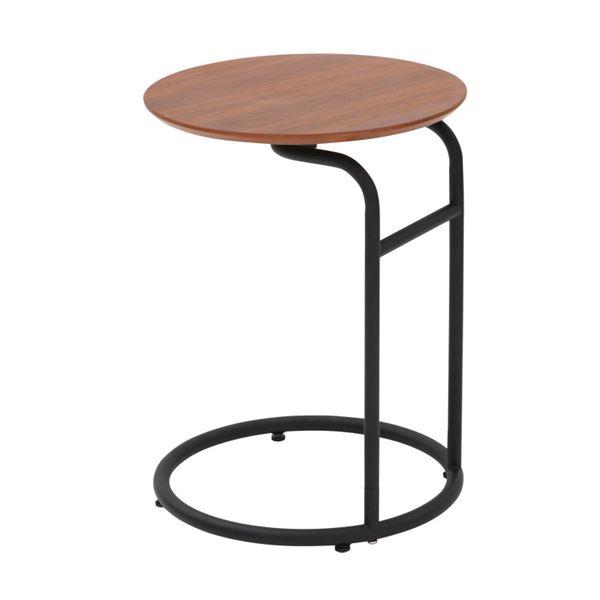 【送料無料】あずま工芸 サイドテーブル 幅40×高さ53cm SST-230