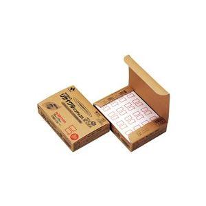 【送料無料】(業務用50セット) ニチバン リサイクルインデックス 小 MLBB-131RR 赤