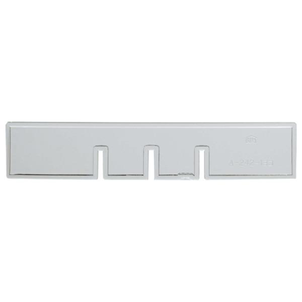 【送料無料】(業務用300セット) サカセ ビジネスカセッター 仕切板 A4-242用横