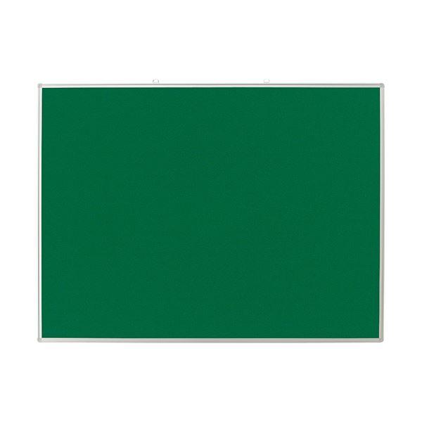 【送料無料】ジョインテックス エコセーフ掲示板 M28J-34EK2-GR グリーン