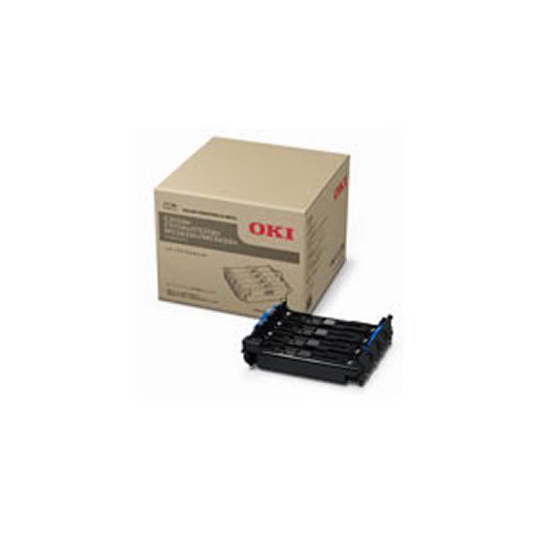 【送料無料】(業務用3セット) 【純正品】 OKI 沖データ イメージドラムユニット/プリンター用品 【ID-C4MA】