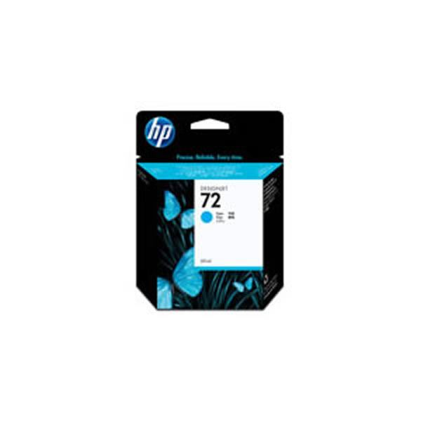 【送料無料】(業務用3セット) 【純正品】 HP インクカートリッジ/トナーカートリッジ 【C9398A HP72 C シアン】