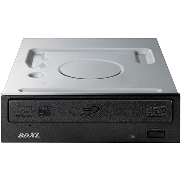 【送料無料】アイ・オー・データ機器 BDXL対応 Serial ATA 内蔵ブルーレイドライブ BRD-S16PX