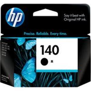 (業務用10セット) HP ヒューレット・パッカード インクカートリッジ 純正 【HP140 CB335HJ】 ブラック(黒)