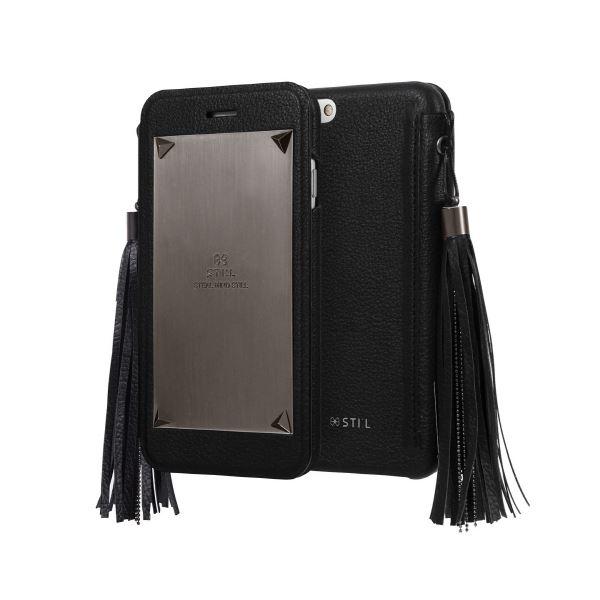 【送料無料】stil iPhone6s/6 Love Triangle ブラック