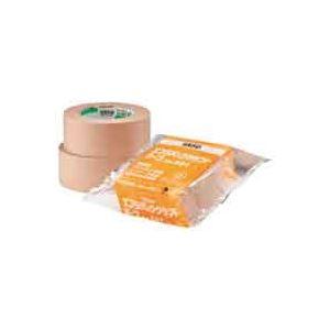 【送料無料】(業務用100セット) セキスイ エコノパッククラフトテープ K501×03