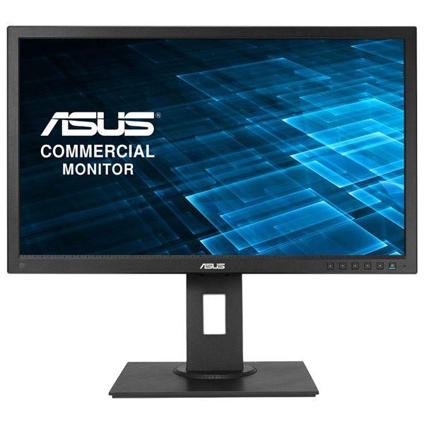 【送料無料】ASUS TeK 5年保証法人向け液晶ディスプレイ23型ワイド(16:9)BE239QLB(IPS/非光沢/1920x1080/DisplayPort・DVI-D・D-Sub/垂直角度調節/内蔵スピーカー) BE239QLB